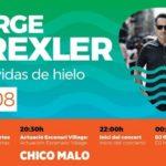 Jorge Drexler presenta el seu nou treball alFestival Internacional de Música de Cambrils