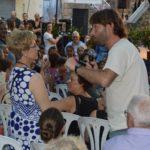 El Foraster ho 'peta' al pregó de la Festa Major de Constantí