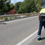 El jutjat de Reus acorda retirar el passaport i mesures cautelars al jove acusat d'atropellar dos ciclistes