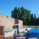 Entrada gratuïta el cap de setmana a les piscines municipals del Catllar per l'onada de calor