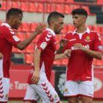 El Nàstic tanca la pretemporada amb victòria davant l'Ascó per 3-0