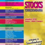 Aquest cap de setmana, nova edició de la Fira Fora Estocs a Torredembarra