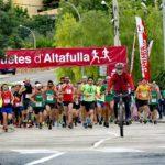 La Cursa de Tardor 1 de Novembre d'Altafulla prepara la quarta edició