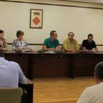 L'Ajuntament de Constantí aprova el compte general de 2017 confirmant la bona situació econòmica del consistori