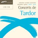 El cicle de tardor de la Cripta de l'Ermita de Cambrils incorpora dos concerts del festival Accents