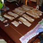 Els Mossos detenen sis persones que es dedicaven al tràfic de marihuana des de dues naus de Vila-seca