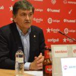 Josep Maria Andreu: «Als jugadors els hauria de caure la cara de vergonya»