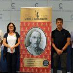 Cambrils enceta el gruix dels actes de l'Any Cardenal Vidal i Barraquer
