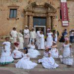 Molt bona acollida de públic a la IX Fira d'Indians