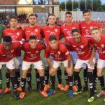 Victòria del CF Pobla de Mafumet davant la Unió Atlètica d'Horta per 2 a 0