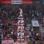 Els Xiquets de Tarragona representaran el món casteller a Copenhaguen a l'abril