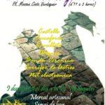 L'Associació Amics de la Colla C.O.C.A organitza aquest dissabte la festa #laveïnadragonina