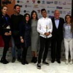 El FICVI guardona 'Paris you got me' amb el premi internacional al millor curtmetratge de ficció