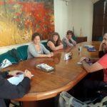 Els treballadors de la Xarxa Santa Tecla volen com aliats als alcaldes del Pacte de Berà