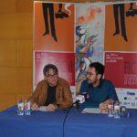 Vila-seca acull la tercera edició del Festival Internacional de Curtmetratges (FICVI)