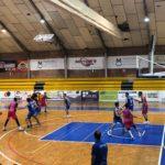 Suada victòria de l'Ibersol CBT a Martorell