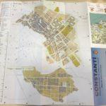 S'edita un nou mapa del terme municipal de Constantí