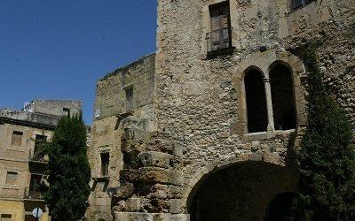 L'Ajuntament aprova l'inici d'obres de restauració de la volta del pallol i de la façana de 'Ca l'Agapito'