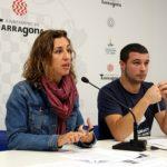 Laia Estrada i Edgar Fernández encapçalen la llista de la CUP a Tarragona pel 14-F