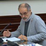 Joan Ruiz afirma que ERC i PDeCAT sacrifiquen interessos socials per la possibilitat de referèndum