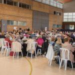 Constantí acull la Trobada d'Associacions de Gent Gran del Tarragonès