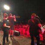 Èxit desbordant del Fot-li gasto de Vilallonga, amb 3.500 espectadors