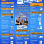 Els Pallaresos es mobilitza amb la Marató de TV3