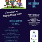 Torredembarra organitza aquest dissabte el 1r Mercat d'intercanvi i de segona mà