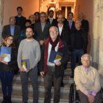 Lliurats els XX Premis Cultura Vila de Torredembarra