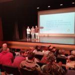 Els serveis ecosistèmics, protagonistes del treball guanyador de la 1ª Beca Xavi Catà de l'Ajuntament del Morell