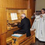 La Pobla prepara un concert d'orgue en homenatgea Mossèn Josep Moragues