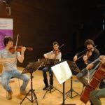 L'Auditori Josep Carreras programa el cicleJoan Guinjoan de músiques del nostre temps