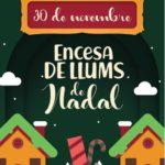 Vandellòs i l'Hospitalet de l'Infant encendrà els llums de Nadal aquest divendres 30 de novembre