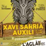 Dissabte arriba la vuitena ediciò de l'Aglà a Vandellòs