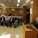 Els alcaldes del Pacte de Berà fan front comú per defensar la sanitat