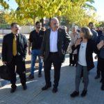 Generalitat i Ajuntament aborden en una taula de planificació les necessitats eductives de la ciutat