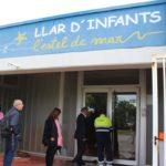 L'Ajuntament de Creixell demanarà danys i perjudicis a l'antiga adjudicatària de la llar d'infants
