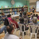 La Biblioteca Municipal de Constantí inicia un projecte per millorar la comprensió lectora dels infants