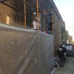 La muralla de Constantí també necessita reparacions