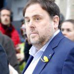 La Fiscalia demana 25 anys a Junqueras per rebel·lió, i 17 als 'Jordis' i a Carme Forcadell