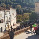 La Festa Major de Masboquera se celebrarà del 16 al 18 de novembre