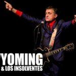 'Wyoming y Los Insolventes' toquen aquest dissabte a Tarragona