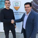 Club Tennis Tarragona i Club Natació Tàrraco signen un acord estratègic en benefici del seus socis