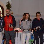 El Trofeu Pink Loop 2018 reuneix 63 participants al Golf Costa Daurada Sports Center