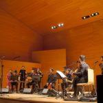 Música per la vida i la dignitat,espectacular concert del grup Orpheus XXI a la Gala Benèfica contra la leucèmia