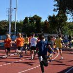 Aquest proper dissabte es disputa el Trofeu de Nadal d'Atletisme de Torredembarra