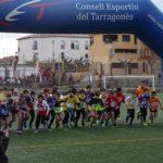 El II Cros Escolar de Creixell recapta 210 euros per La Marató de TV3