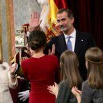 Felip VI reivindica que la monarquia està «indissolublement unida a la democràcia i la llibertat»