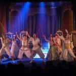 """Gran èxit de públic al Casal de La Pobla amb l'espectacle """"Aladín, un musical genial"""""""