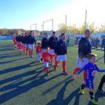 La UD Salou presenta els seus equips
